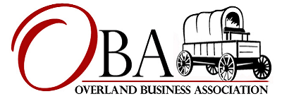 The Overland Business Association!